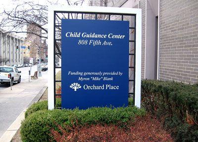 Child Guidance Center (CGC)