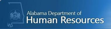 Alabama DHR Department of Human Resources