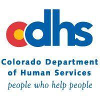 Colorado Department of Human Services