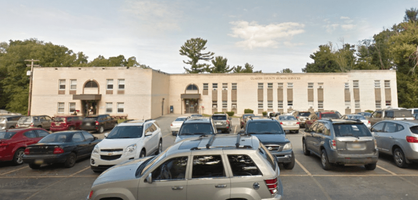 Clarion County Assistance Office