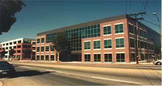 Glendale Welfare Office