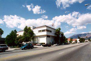 Pasadena CA Welfare Office