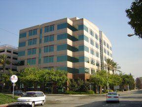El Monte Welfare Office