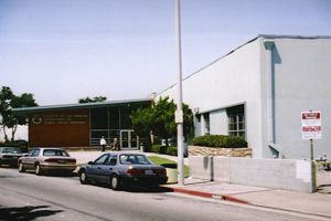 Cudahy, CA Welfare Offices