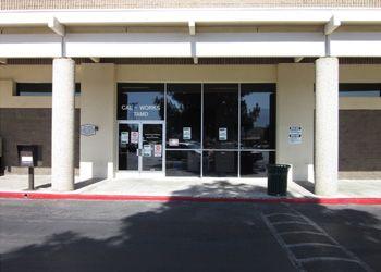 Riverside County Welfare Office Hemet
