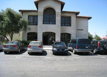 Riverside County Welfare Office Moreno Valley