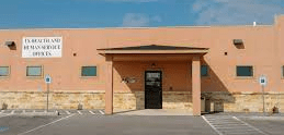 HHSC Benefits Office- Horal