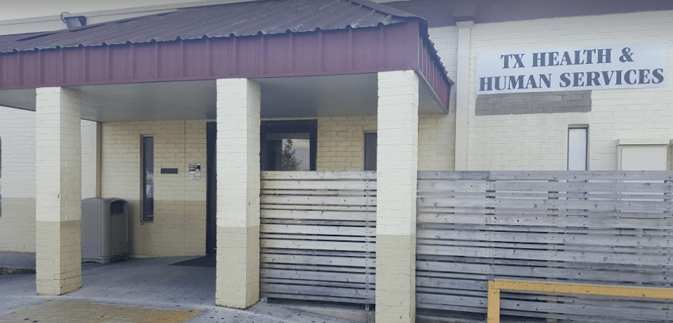 HHSC Benefits Office- Castroville