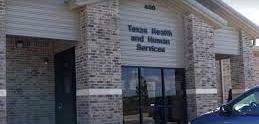 HHSC Benefits Office- A E Main