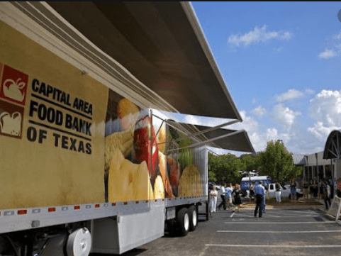 Capital Area Food Bank of Texas