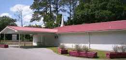 Bradford County Faith Comm Center