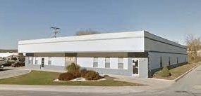 Huntingdon County Assistance Office