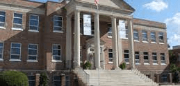 Nottoway County Department of Social Services