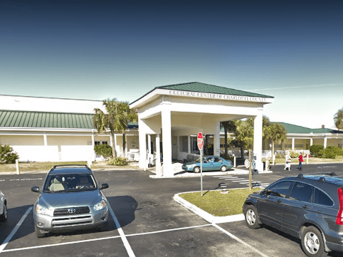 Cultural Center Of Charlotte County Inc