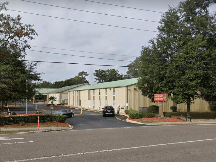 Christ Cares Alliance Church
