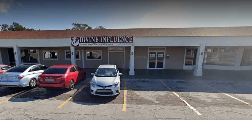 Divine Influence Worship Ministries