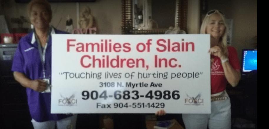 Families Of Slain Children, Inc.