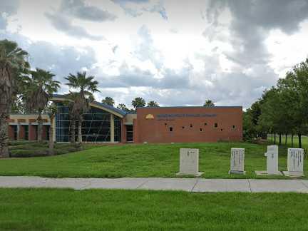 Jacksonville Public Library Argyle Branch