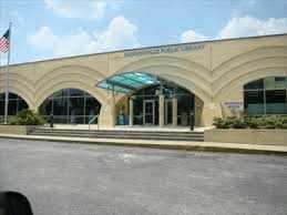Jacksonville Public Library Charles Webb Wesconnett Branch