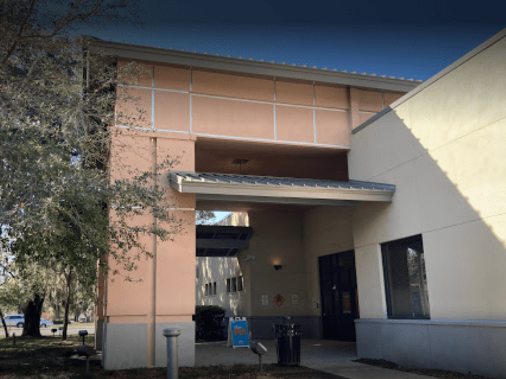 Jacksonville Public Library South Mandarin Branch