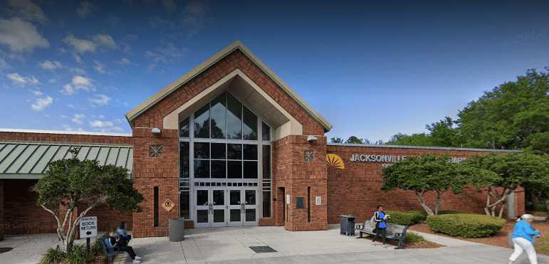 Jacksonville Public Library Southeast Regional Branch