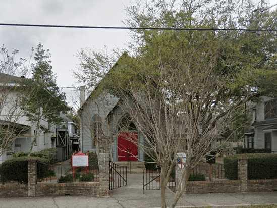 St Marys Episcopal Church And Outreach