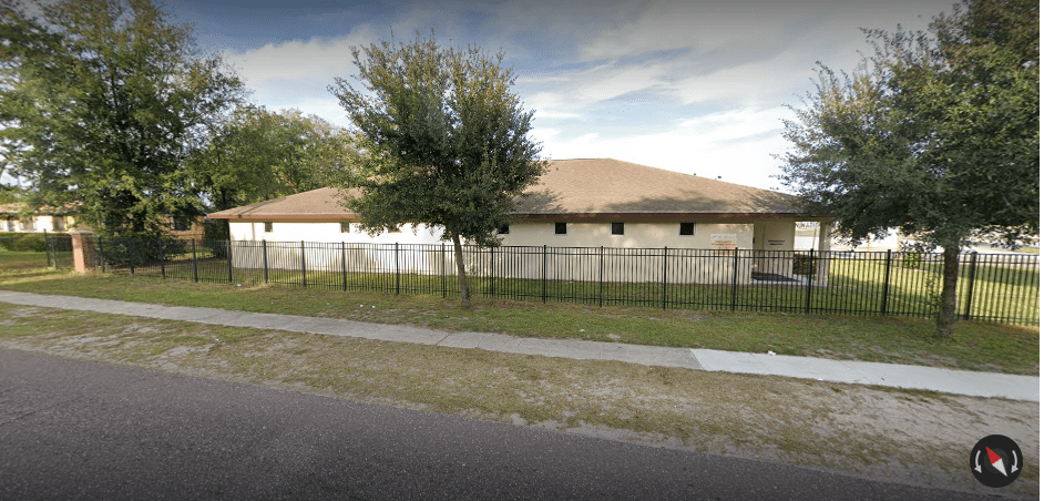 United Way - Ribault Family Resource Center