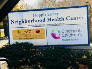 Hopple Street Neighborhood Health Center WIC Program - Millvale